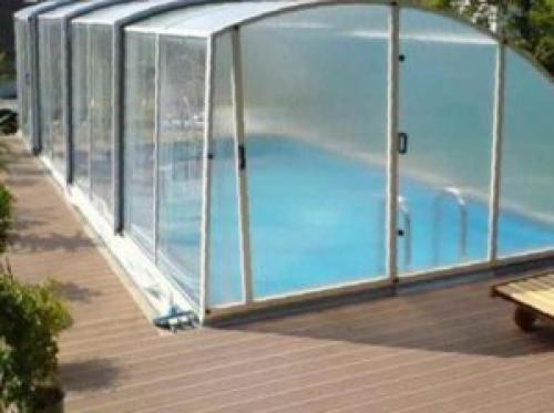 Бассейн на даче крытый. Крытый бассейн на даче и участке своими руками +Фото и разновидности бассейнов +Видео