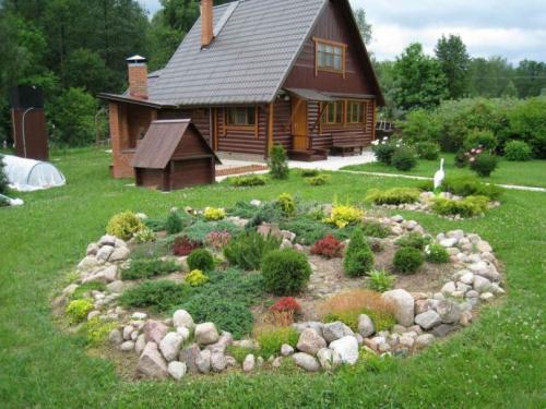 Дизайн садового участка небольшого. Лучшие идеи для дачи — дизайнерские идеи для дачи и правила обустройства дачного участка 105 фото