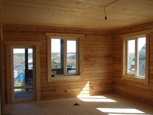 Как поднять потолок в частном доме. 5 советов, как поднять низкий потолок в деревянном доме