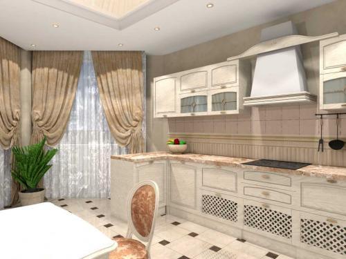 Варианты перепланировки 2 х комнатной квартиры. Дизайн двухкомнатной квартиры: оптимизация пространства с помощью зонирования и перепланировки