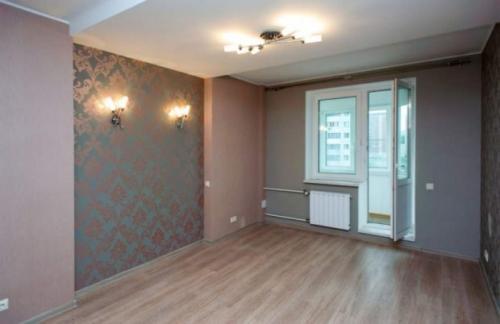 С чего начать ремонт в квартире в которой живешь. С какой комнаты начинать ремонт?