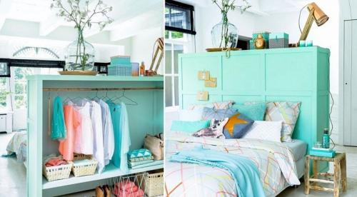 Системы хранения в маленькой квартире. Интересные идеи для дома и дачи