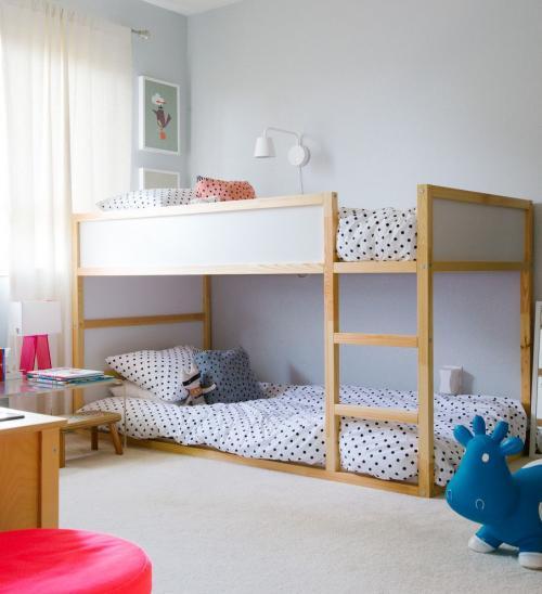Дизайн однокомнатной квартиры для семьи с ребенком. Дизайн однокомнатной квартиры для семьи с двумя детьми