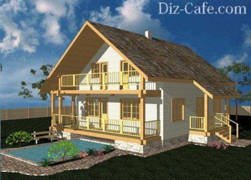 Как построить. Как и из чего дешевле всего строить дом: сравниваем материалы и технологии