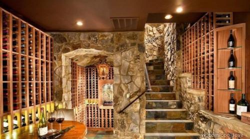 Как В доме Сделать подпол. Подвал: тонкости проектирования и создания подвального помещения