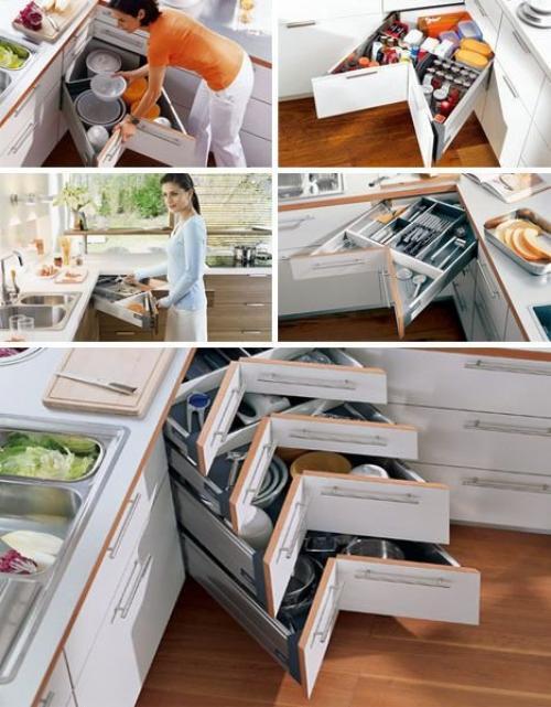 Советы по ремонту кухни. 5 вещей на которых никогда нельзя экономить при ремонте кухни