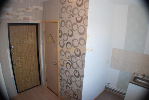 Квартира 8 м кв. Что делать, если вы живете в Новосибирске в квартире 8 кв. метров?