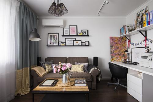 Перепланировка 4 комнатной квартиры 62 кв м. Перепланировка трёшки в типовой панельке: 7 схем (бесплатно)