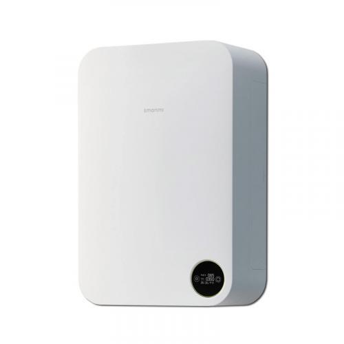 Приточная вентиляция xiaomi. Система свежего воздуха SmartMi Air System