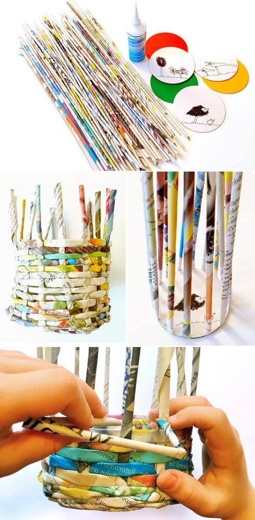 Декор для дома своими руками из подручных материалов. Вязаные изделия, шитье, пэчворк, плетение