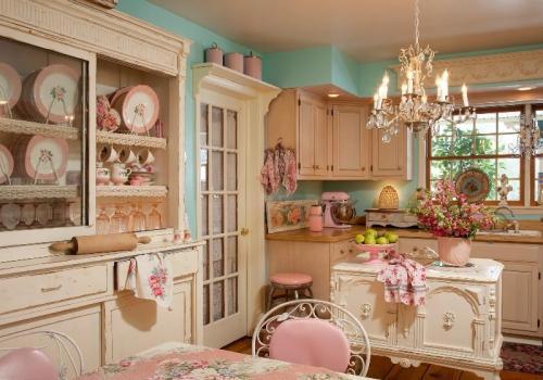 Украшаем кухню своими руками из подручных средств. Лучшие способы декора кухонного пространства