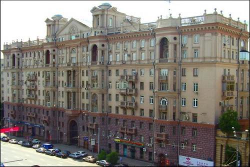 Ремонт в сталинке ДО и ПОСЛЕ. Особенности ремонта квартир в сталинских домах СПб