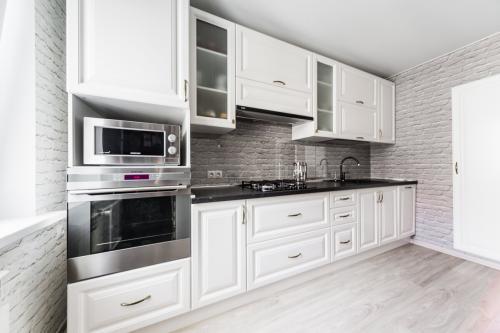 Напольное покрытие для кухни. Мой топ-5 напольных покрытий для кухни