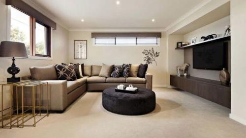 Дизайн панельной квартиры двухкомнатной. Дизайн двушки в панельном доме