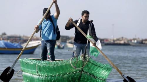 Лодка своими руками из бутылок. Изготовление лодки из пластиковых бутылок