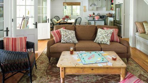 Как сделать съемную квартиру уютной. Как сделать уютным интерьер съёмной квартиры без затрат: 5 полезных советов