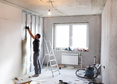 Сделать ремонт в новой квартире. Кому доверить ремонт квартиры?