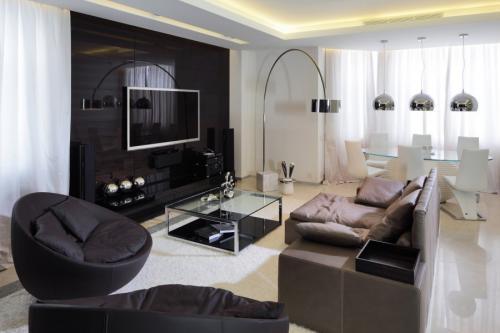 Декор зала в квартире. Дизайн зала в квартире — 160 фото вариантов оформления и лучших идей современных дизайнеров