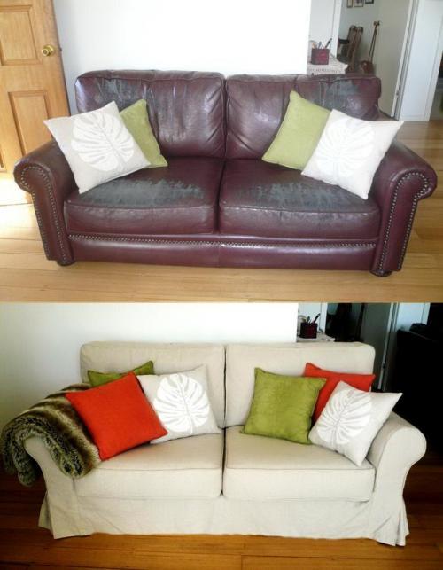Технология обивки мягкой мебели. Самостоятельная перетяжка диванов