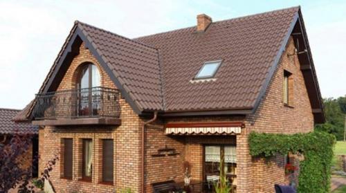 Строительство дома своими руками из кирпича. Тонкости процесса строительства кирпичных домов
