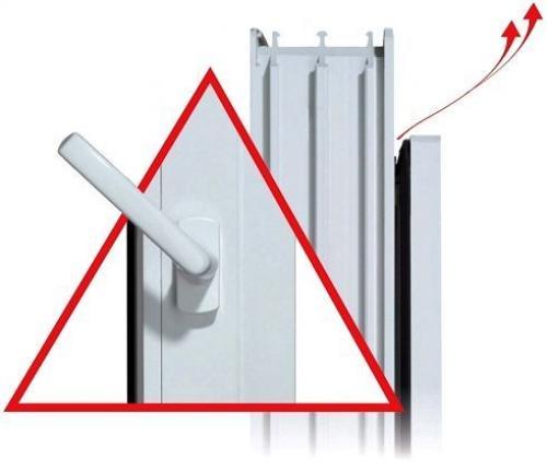 Всё о пластиковых окнах советы по выбору и установке. №8. Вентиляция пластиковых окон