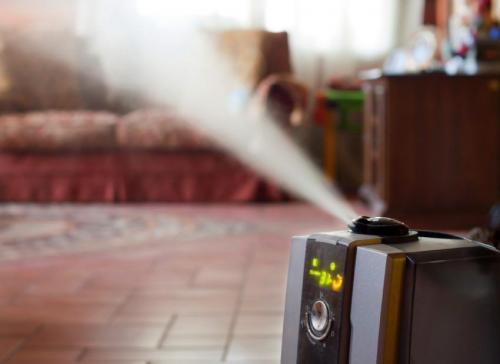 Увлажнитель воздуха для кожи. Вред и польза увлажнителей воздуха: отзывы специалистов на распространенные мнения