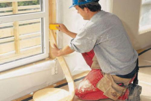 Как затыкать окна на зиму. Особенности утепления деревянных окон