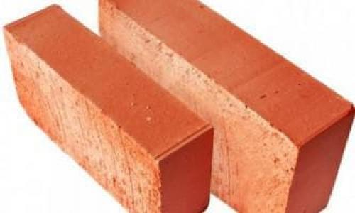Вес кирпича 250х120х65. Вес и другие характеристики красного полнотелого кирпича 250х120х65